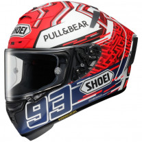 Shoei X Spirit 3 Marquez 5 TC 1
