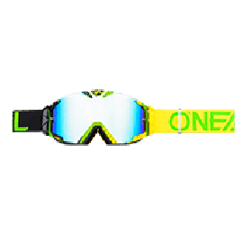 O´Neal Goggles B-30  DUPLEX - radium hi viz