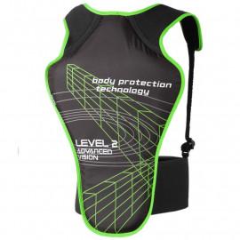 Büse Rückenprotektor