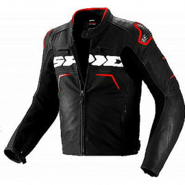 Spidi EvoRider Leather JKT