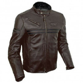 Spidi JK Leather JKT