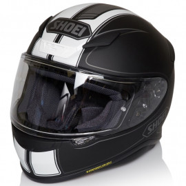 Shoei NXR Flagger Matt