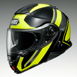 Shoei Neotec 2  Excursion TC 3