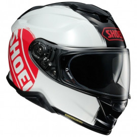 Shoei GT Air 2 Emblem TC 1