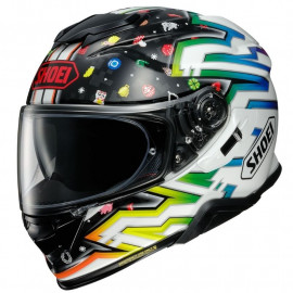 Shoei GT Air 2 Lucky Charms TC 10