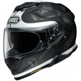 Shoei GT Air 2 Reminisce TC 5 Matt