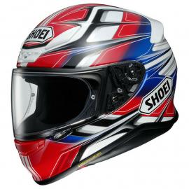 Shoei NXR Rumpus TC 1