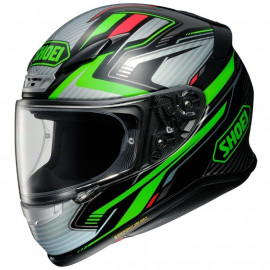 Shoei NXR Stab TC 4