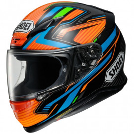 Shoei NXR Stab TC 8