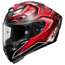 Shoei X Spirit 3 Aerodyne TC 1