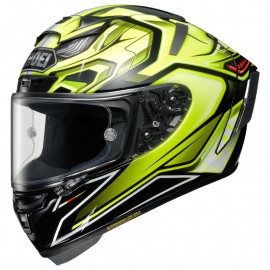 Shoei X Spirit 3 Aerodyne TC 3