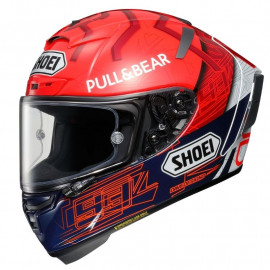 Shoei X Spirit 3 Marquez 6 TC1