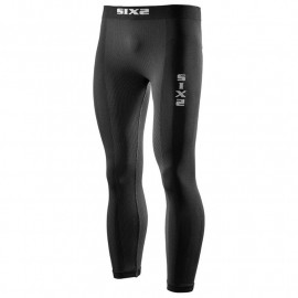 Sixs  Black Carbon Thermo Pant