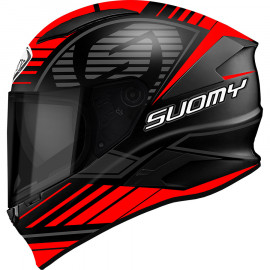 Suomy Speedstar sp1 red