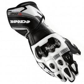 Spidi Carbo 3 Schwarz/Weiß