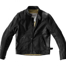 Spidi Rock Lederjacke