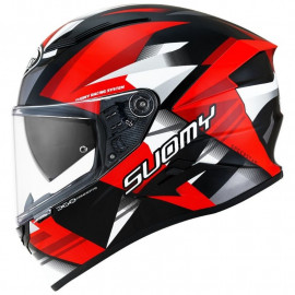 Suomy Speedstar Rapido Red