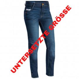 Ixon Mikki C Lady Motorrad Jeans