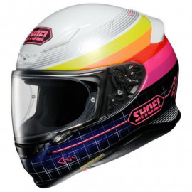 Shoei NXR Zork TC 7