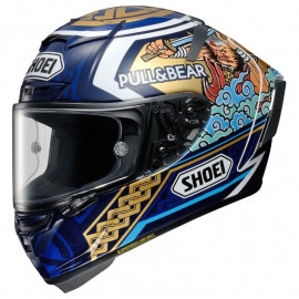 Shoei X Spirit 3 Motegi3 TC 2