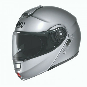 Shoei Neotec Light Silver