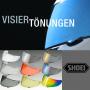 Shoei  Visier CWR 1
