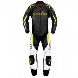 Spidi Supersport Wind Pro Leather Suit