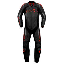 Spidi Supersport Wind Pro Black Red
