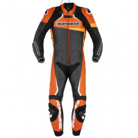 Spidi Race Warrior perforiert Pro
