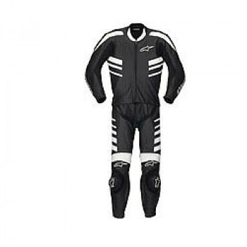 Alpinestars CR 2PC Leather Suit